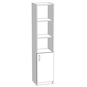 Шкафы - пеналы офисные